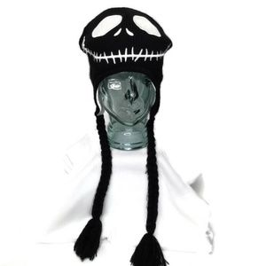 The Nightmare Before Christmas Reversible Hat